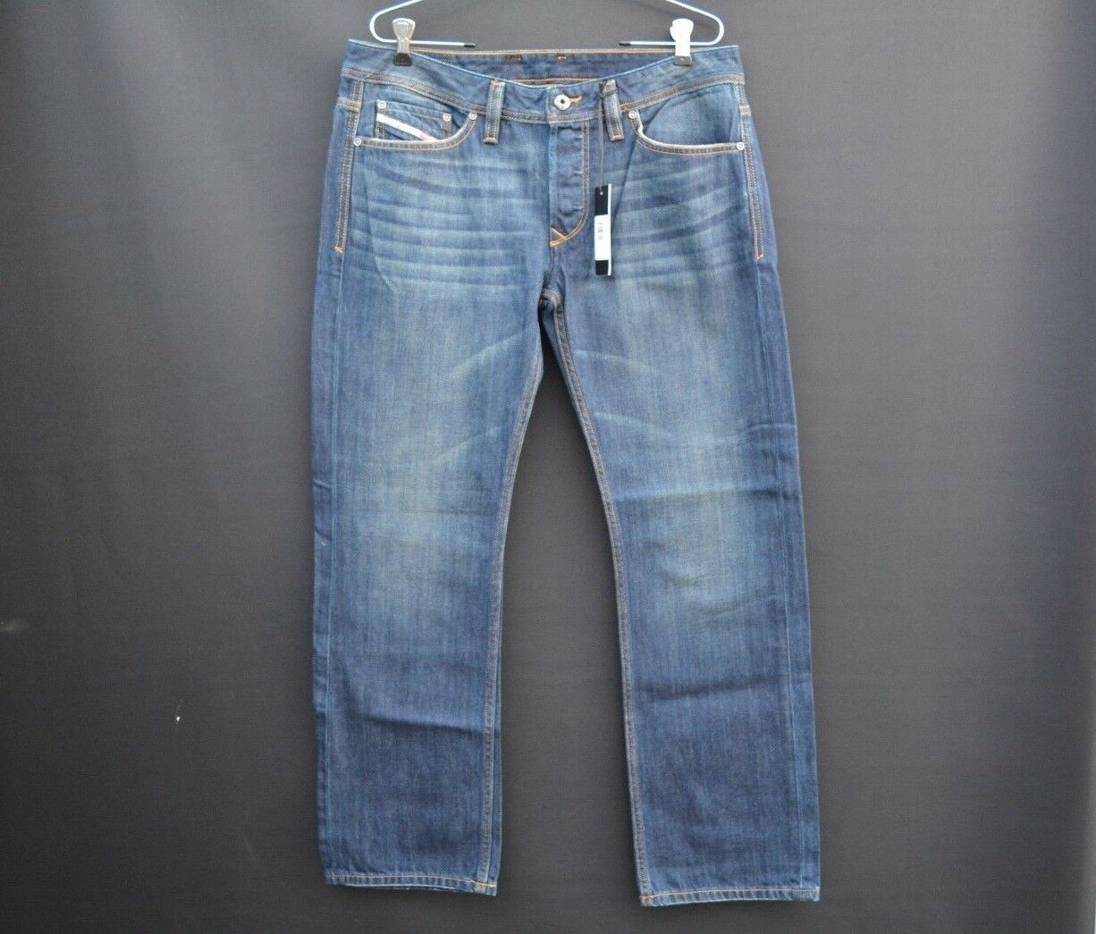 ORIGINAL DIESEL FOR MEN ( US W- 32 ) NEW WITH TAGS