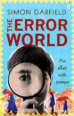 1 of 1 - The Error World, New, Garfield, Simon Book