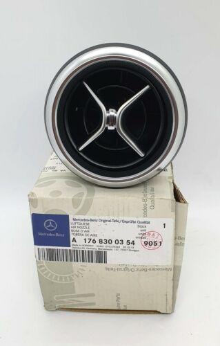 Genuine Mercedes-Benz GLA une classe B 2012-2018 Tableau De Bord Air Vent A176 830 03 54