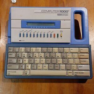 V-Tech-Pre-Computer-1000-Vintage-1988