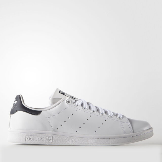 23fc61b602 adidas Originals Stan Smith Shoes Trainers White M20325 Inexpensive US 11