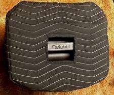 ROLAND BA-330 BA330 BA 330  Premium Padded Black Amp Cover Single - NICE!!