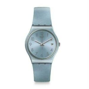 Swatch Azulbaya Womens Watch GL401 Greater Montréal Preview