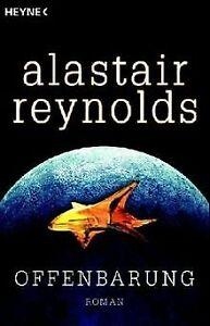 Offenbarung-von-Reynolds-Alastair-Holicki-Irene-Buch-Zustand-gut