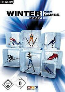 Rtl Wintersport Simulator