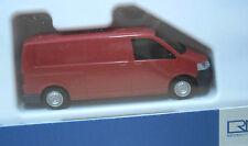 Rietze - VW T5 GP Kasten - langer Radstand - rot - 11521 - 1:87