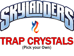 Trap-Team-Crystals-Skylanders-Lot-Pick-your-Own