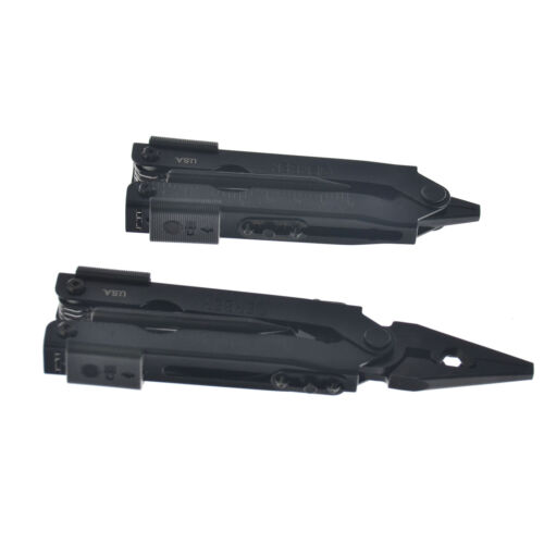 13 in 1 Edelstahl Outdoor Survival Multi-Werkzeugzange Kompakte Tasche HOT