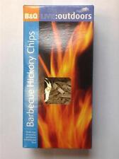 Soak & Smoke Barbecue Hickory Chips 450g