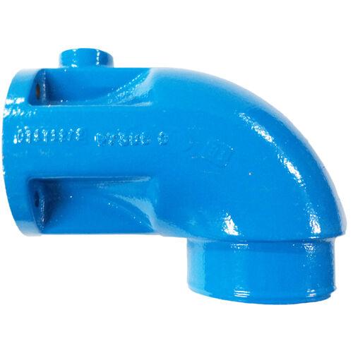 Crusader 97386 Upper Swivel Exhaust Elbow