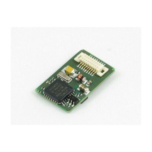 Lenz 10318-01 - Lokdecoder SILVER next18, NEM 662 Merce Nuova