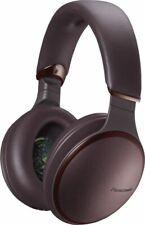 Artikelbild PANASONIC RP-HD610NE-T, Over-ear Kopfhörer, Headsetfunktion, Bluetooth, Braun