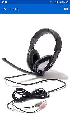 Stereo etc BEAT CLiPtec il gaming per Cuffie ® musica Multimediali Deep Clear Base qwnnXpUaF