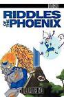 Origin: Riddles of the Phoenix by T.J. Marino (Paperback, 2012)