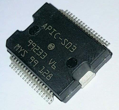 APICS03 SMD INTEGRATED CIRCUIT HSOP36