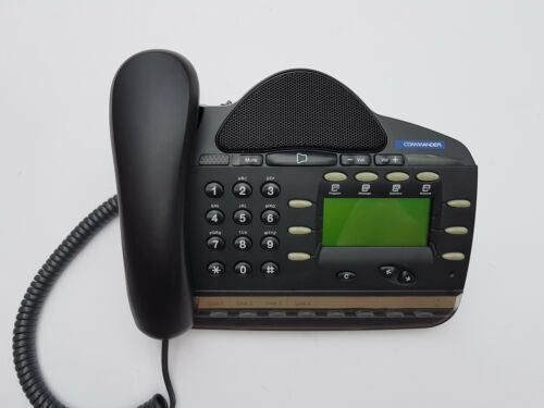 Tax invoice Commander Connect w 5x handsets 12 months w//ty