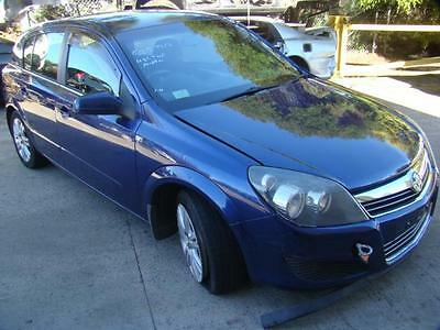 HOLDEN ASTRA AIR CLEANER BOX AH, DIESEL, 1.9LTR, TURBO, MANUAL 01/06-08/09