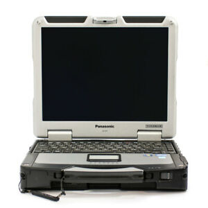 Panasonic-Toughbook-CF-31-MK4-TouchScreen-i5-3340M-2-7Ghz-8GB-500GB-Wi-Fi-Win10