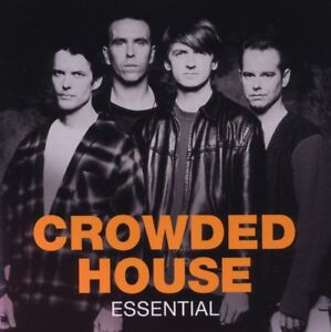 Crowded-House-Essential-New-amp-Sealed-CD