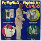 Fernand Raynaud 33 tours 25 cm à Musicorama