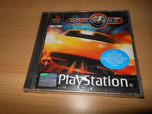 CABRIOLETS-PS1-Playstation-1-PAL-NOUVEAU-scelle