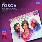 Tosca von Mirella Freni,Sherrill Milnes,Luciano Pavarotti (2011)