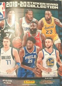 PANINI-NBA-BASKETBALL-STICKER-COLLECTION-2019-2020-CHOOSE-YOUR-STICKER-240-464