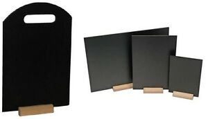 A5-A4-A3-TABLE-TOP-BLACKBOARD-CHALK-BOARD-amp-STAND-PUB-RESTUARANT-MENU-DISPLAY