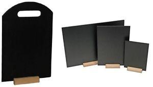 A5-A4-A3-TABLE-TOP-BLACKBOARD-CHALK-BOARD-STAND-PUB-RESTUARANT-MENU-DISPLAY