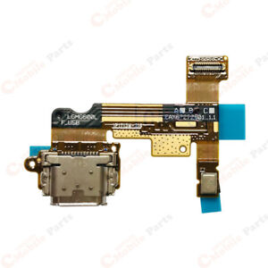 Details about LG G6 H870 USB Dock Connector Charging Port Flex MIC Cable