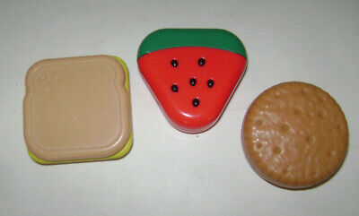 LEAP FROG TALKING PICNIC BASKET Replacement sandwich