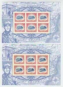 A9141-US-4806-Mint-Sheet-of-6-034-Dry-Print-034