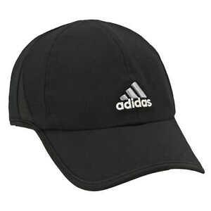 adidas adizero climacool cap hat running workout