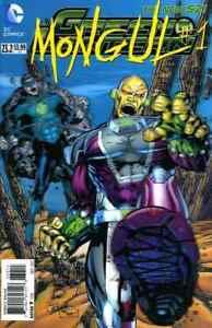 Green-Lantern-23-2-Mongul-1-3-D-Lenticular-New-52-DC-Comic-1st-Print-2013-NM