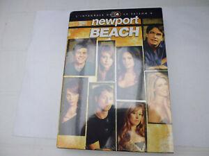 dvd-Newport-beach-saison-4-neuf-sous-blister
