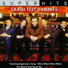 Super Hits by Crash Test Dummies (CD, May-2009, Sony Music Distribution (USA))