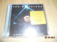 Van Morrison - It's Too Late To Stop Now (live) 2 Cd Set Sealed Rare