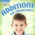Additions En Chansons by Marie-France Marcie (CD-Audio, 2013)