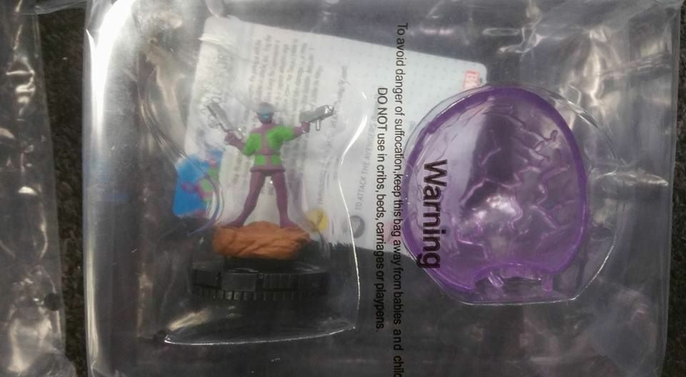 HEROCLIX AGE of ULTRON OP KIT 4 QUINJET QUINJET QUINJET KANG & 3 THOR ID CARDS MINT SEALED d01362
