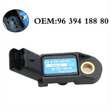 BOSCH Intake Manifold Pressure Sensor MAP Fits CITROEN MINI PEUGEOT 508 1.6L 06