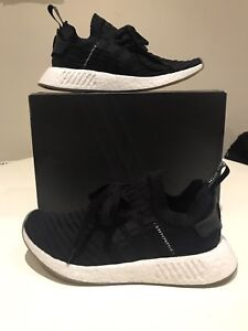 adidas nmd nero