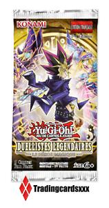Yu-Gi-Oh-Booster-Duellistes-Legendaires-Le-Heros-Magique-VF-LED6-FR