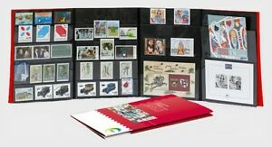 luxembourg-fr-2016-YEAR-PACK-europa-auto-noel-vegetable-religion-sepac-art-RIO
