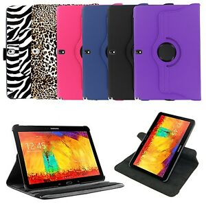 Leather-360-Rotating-Case-Cover-Stand-for-Samsung-Galaxy-NOTE-PRO-Tab-12-2-P900