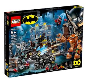 LEGO 76122 DC Batman Bat-Caverna invasione Clayface ™ ~ nuovo /& non aperto ~