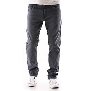JACK-amp-JONES-Glenn-Felix-slim-fit-Herren-Jeans-Hose-JOS-949-grau-neu