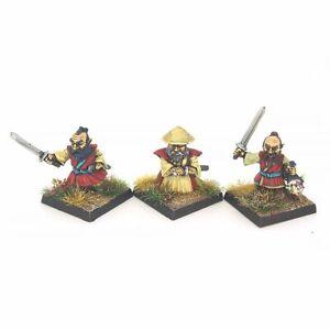 Samurai-Dwarves-1-Warhammer-Fantasy-Armies-28mm-Unpainted-Wargames
