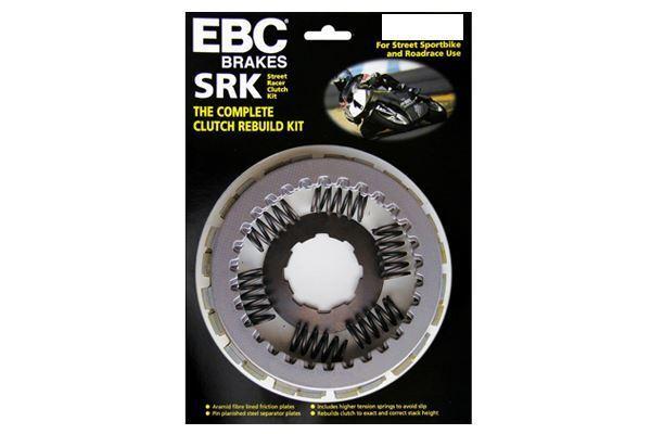 Pour Honda CBR 1000 RR8/ RR9/ Rra / Rrb / Rrc / Rrd / Rre / RA9 / 08>16 EBC