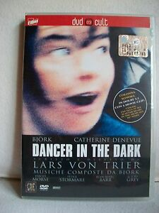 Lars Von Trier - Dancer in the Dark (con Bjork) - Cde - Italia - Lars Von Trier - Dancer in the Dark (con Bjork) - Cde - Italia