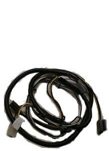john deere 125 wiring harness john deere wiring harness gy21127 l120 l130 145 155c 190c ... john deere 1020 wiring harness #10